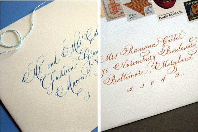 Etiquette  Addressing Your Wedding Invitations urd5qFOU