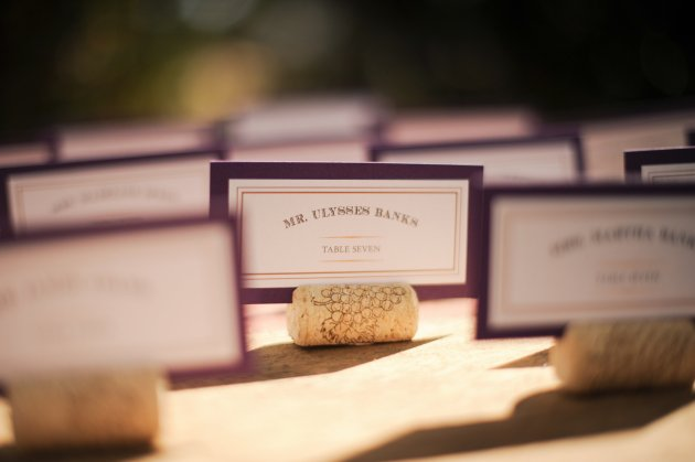 Vineyard-Inspired Weddings