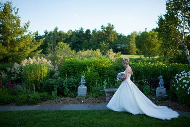 Matt Wood Photography, Tower Hill Botanic Garden