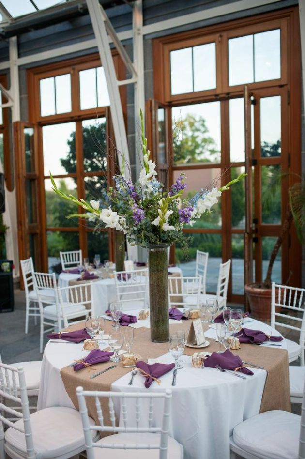 Matt Wood Photography, Tower Hill Botanic Garden, Dogwood Blossom Stationary, Reception Table