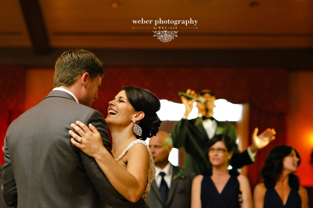 Weber photography, TPC Sawgrass, Dogwood Blossom Stationery, dance