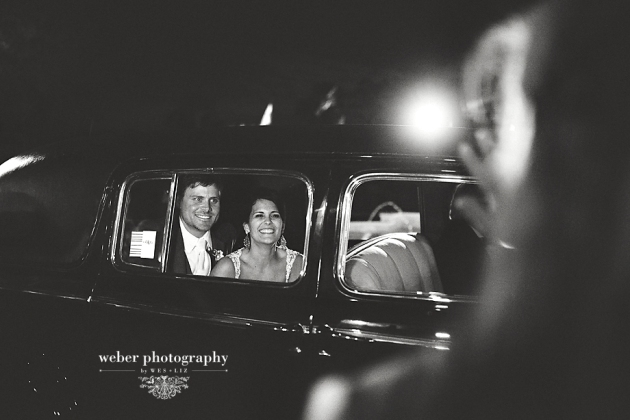 Weber Photography, TPC Sawgrass, Dogwood Blossom Stationery, getaway car