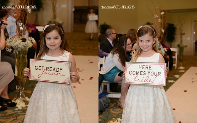 Rosen Shingle Creek, Rhodes Studios, Dogwood Blossom Stationery, Ceremony Signs
