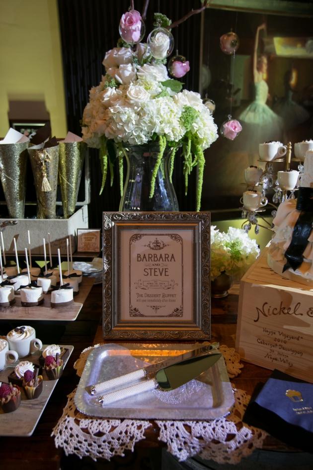 grand-bohemian-hotel-dogwood-blossom-stationery-dessert-buffet-sign
