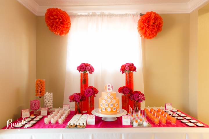 Lee James Floral, Event Industry Marketing by BeatCreative