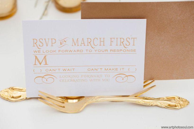 ArtPhotoSoul, Cypress Grove Estate House, Dogwood Blossom Stationery, gold wedding invitations