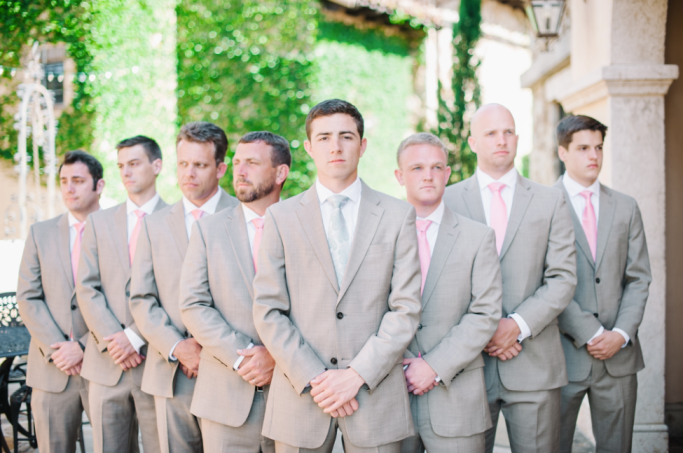 Best Photography, Dogwood Blossom Stationery, Orlando weddings, groomsmen