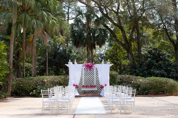 Rachel V Photography, Florida Federation of Garden Clubs, Dogwood Blossom Stationery, Alter before wedding