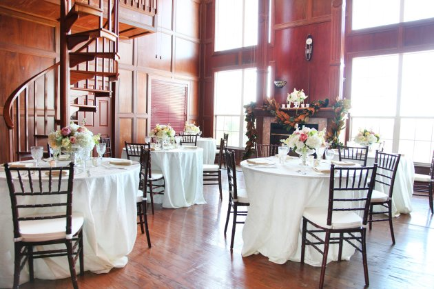 Wings of Glory Photography, Dogwood Blossom Stationery, Orlando Weddings, indoor reception