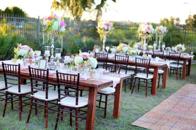 Wings of Glory Photography, Dogwood Blossom Stationery, Orlando Weddings, reception