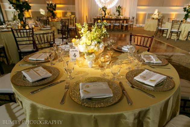 Dogwood Blossom Stationery, Bumby Photography, Ocoee Lakeshore Center, Table Settings