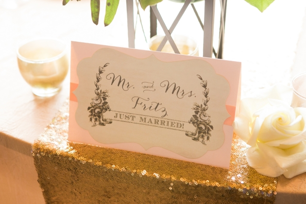 Henk Prinsloo Photography, Up the Creek Farms, Dogwood Blossom Stationery, Orlando weddings, blush pink table sign