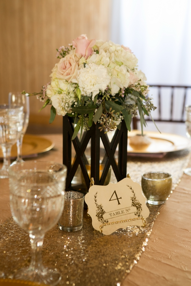 Henk Prinsloo Photography, Up the Creek Farms, Dogwood Blossom Stationery, Orlando weddings, custom table number