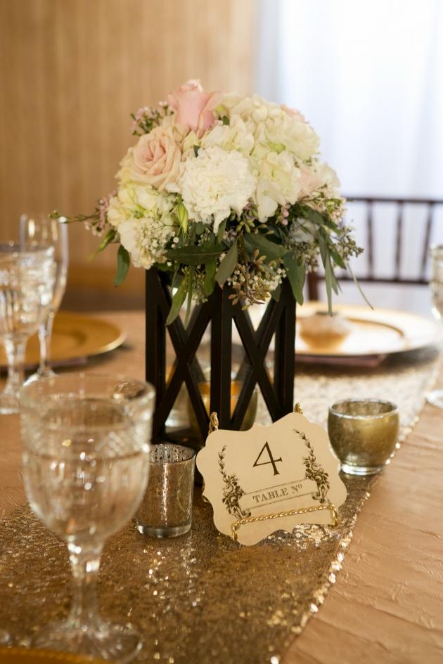 Henk Prinsloo Photography, Up the Creek Farms, Dogwood Blossom Stationery, Orlando weddings, custom table number