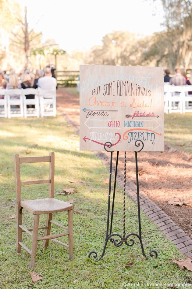 Outdoor Wedding, Amalie Orrange Photography, Isola Farms, Dogwood Blossom Stationery and Invitation Studio