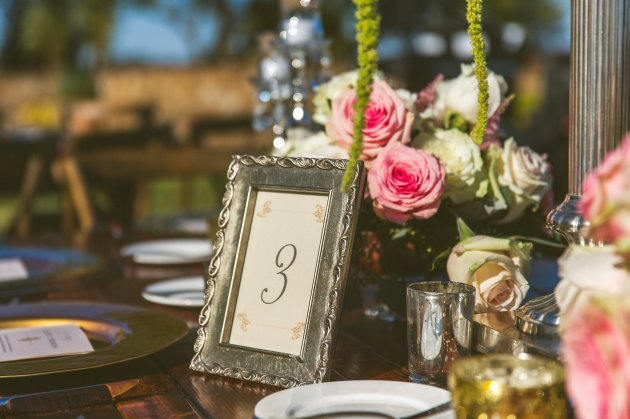 Bella-Collina-Concept-Photography-Fairytale-Wedding-Ideas-Pink-Floral-Table-Numbers-Kaleidoscope-Event-Lighting-Dogwood-Blossom-Stationery-Event