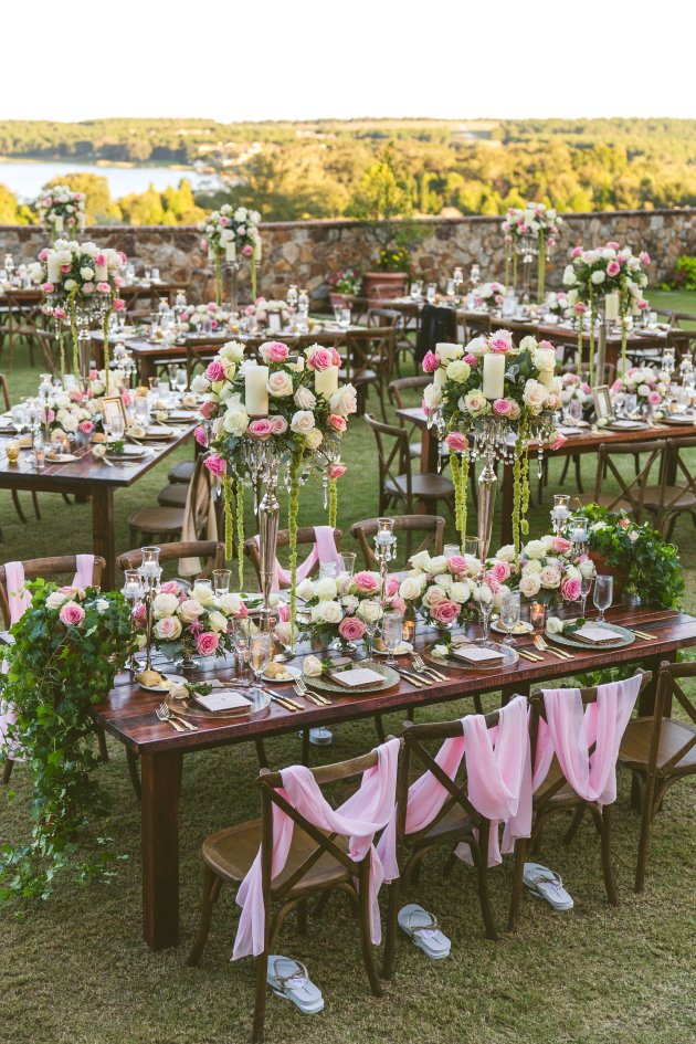 Bella-Collina-Concept-Photography-Fairytale-Wedding-Ideas-Pink-Wedding-Ideas-Favors-CD-Cases-A-Chair-Affair-Dogwood-Blossom-Stationery-Event