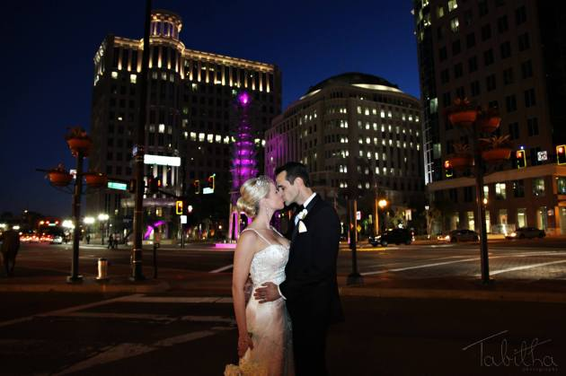 Grand-Bohemian-Hotel-Bride-Groom-Tab-McCausland-Photography-Winter-Wedding-Ideas-Navy-Wedding-Ideas-Dogwood-Blossom-Stationery-Event