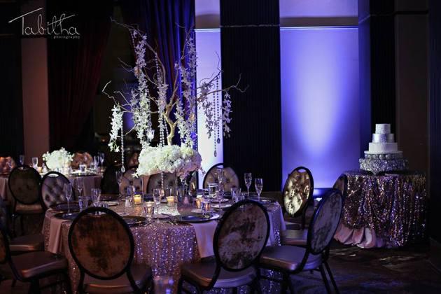Grand-Bohemian-Hotel-Tab-McCausland-Photography-Atmospheres-Floral-&-Decor-Winter-Wedding-Ideas-Navy-Wedding-Ideas-Dogwood-Blossom-Stationery-Event